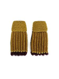 Gold Hat Tassles (Claw Ends) (4344154980424)
