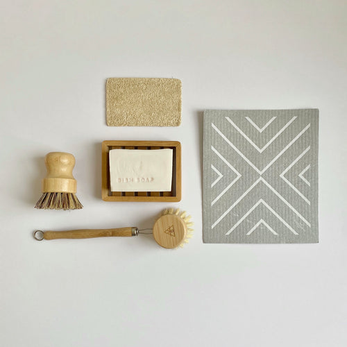 Eco Cleaning Essentials Kit