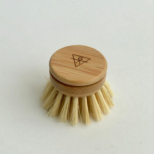 Replacement Dish Brush Head