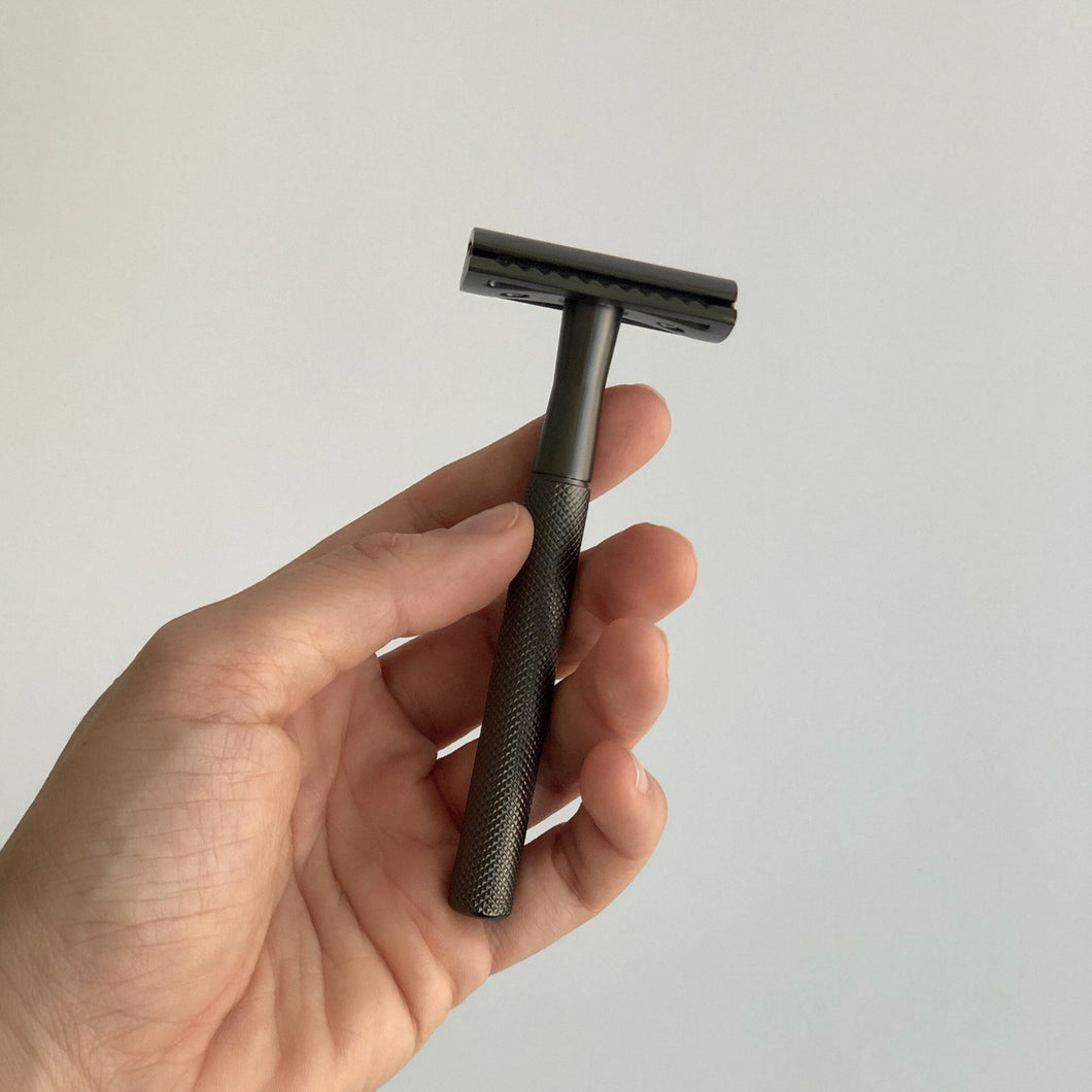 Safety Razor - Black