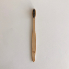 Load image into Gallery viewer, Bamboo Toothbrush (Adult)
