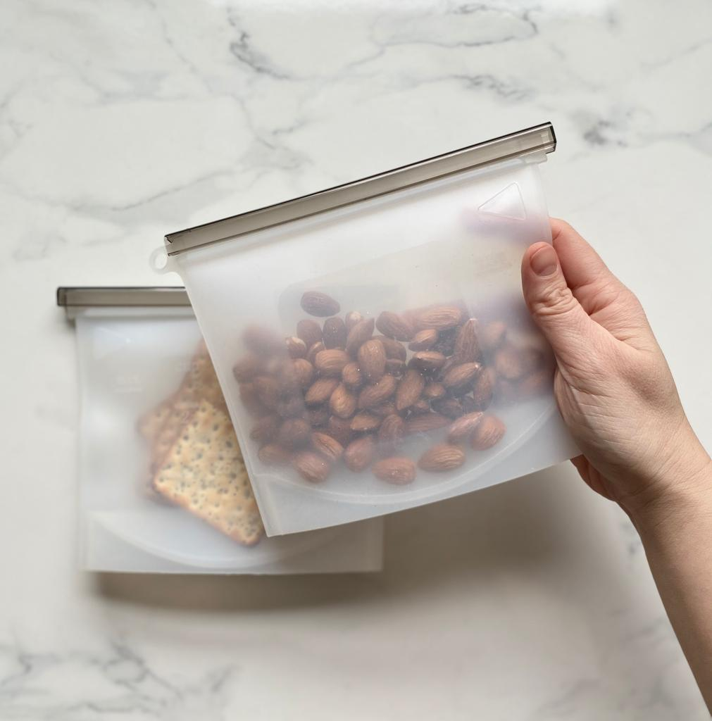 Snack Size SAVER SET