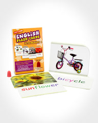 WINK to LEARN English Flash Cards - Intermediate 2