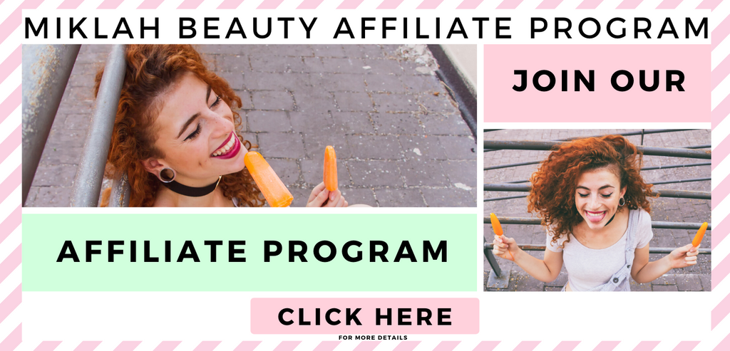 MiKlah Affiliate Program
