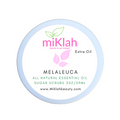 Melaleuca Essential Oils Sugar Scrubs 2oz -Extra Oil