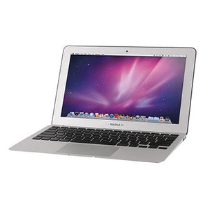 MacBook Air 13  1.7GHz i5 4GB / 256GB- Refurbished, Grade A, Excellent Condition, 9/10!