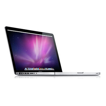 MacBook Pro 15  2.4GHz i7 4GB / 320GB / SD- Refurbished, Grade A, Excellent Condition, 9/10!