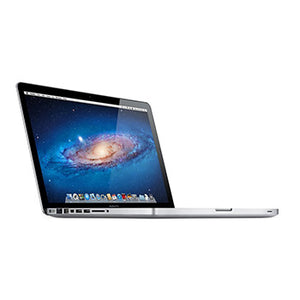 MacBook Pro 13  2.5GHz i5 8GB / 500GB / SD- Refurbished, Year: 2012, Grade A, Excellent Condition, 9/10!