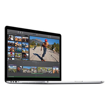 MacBook Pro 15  Retina 2.0GHz Quad i7  8GB / 128GB - Refurbished, Grade A, Excellent Condition, 9/10!