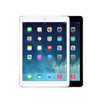 iPad Air 64GB Silver  - Refurbished, Grade A, Excellent Condition, 9/10!