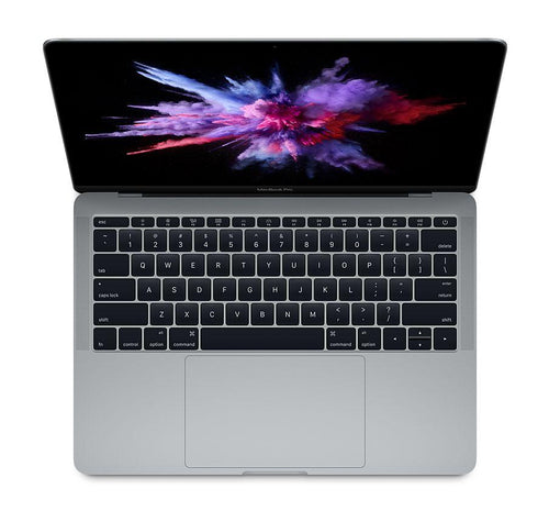 MacBook Pro 13  Retina 2.0GHz i5 8GB / 256GB - Silver - Refurbished, Year: 2016 Grade A, Excellent Condition, 9/10!
