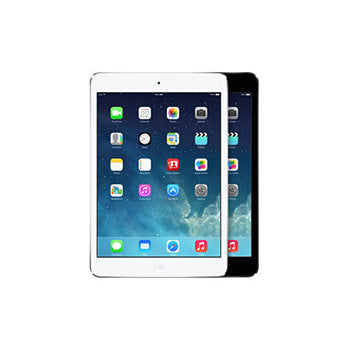 iPad Mini Gen1 16GB Cellular - Silver  - Refurbished, Year: 2012, Grade A, Excellent Condition, 9/10!