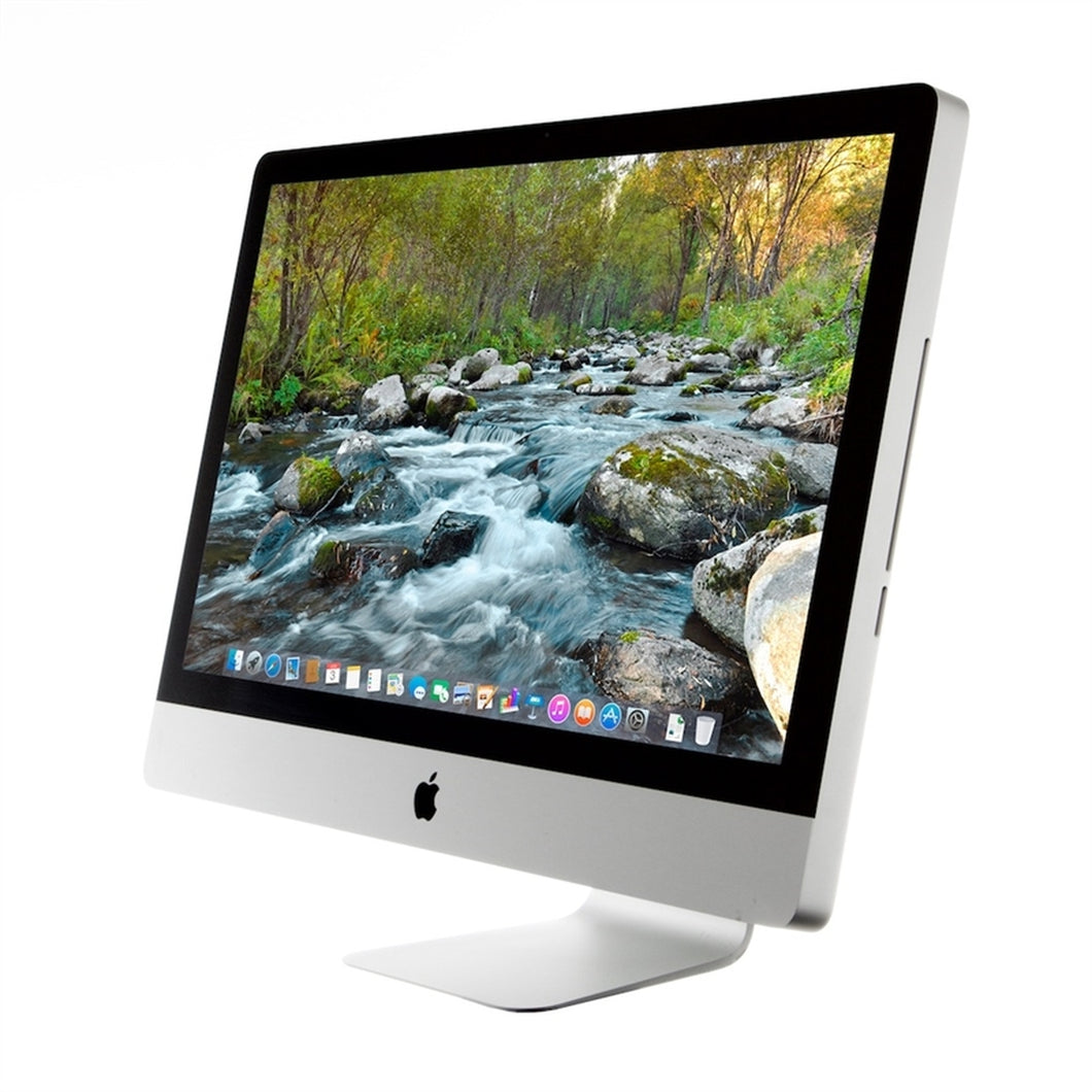 iMac 27 2.7GHz i5 4GB / 1TB / SD  - Refurbished, Year: 2011, Grade A, Excellent Condition, 9/10!