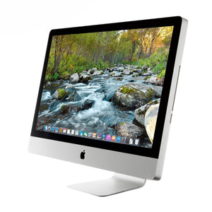 iMac 27 2.8GHz i5 16GB / 512 SSD / SD  - Refurbished, Year: 2010, Grade A, Excellent Condition, 9/10!