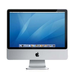 iMac 24 2.4GHz 2GB / 1TB / SD  - Refurbished, Grade A, Excellent Condition, 9/10!