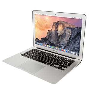 MacBook Air 13  1.6GHz i5 8GB / 128GB FRENCH Keyboard - Refurbished, Year: 2015, Grade A, Excellent Condition, 9/10!