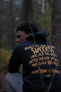 Your Time is Coming Hoodie