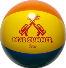 Load image into Gallery viewer, Dear Summer BeachBall