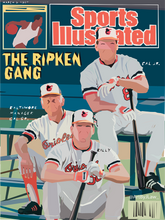 Load image into Gallery viewer, The Ripken Gang