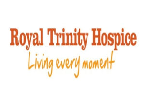 Our support of Royal Trinity Hospice