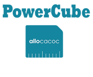 allocacoc PowerCube