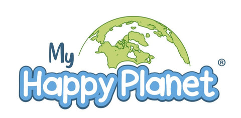 My Happy Planet