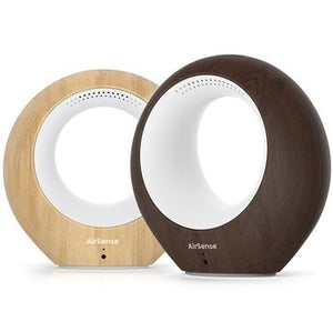 Airsense Smart WiFi Air Monitor & Purifier - 2tech ltd