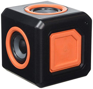 Allocacoc AudioCube Bluetooth Speaker – Wall Powered Only - 2tech ltd