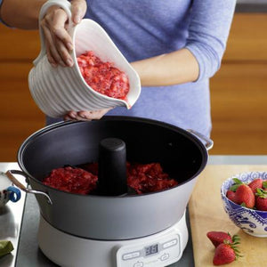 Ball Mason Jars FreshTECH Jam and Jelly Maker Makes Fresh Jam in under 30 Minutes - 2tech ltd