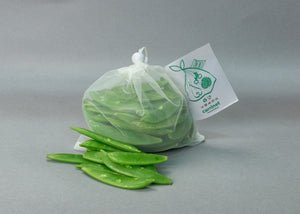 Carrinet Veggio 3 Pack Recycled Fruit & Vegetable bags, Display Carton of 27 - 2tech ltd