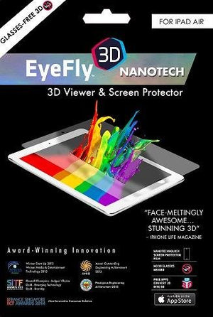 EyeFly3D Nanotech for iPad Air - 2tech ltd
