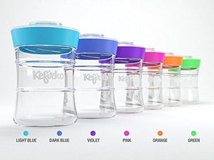 KEFIRKO Fermenter Kit - Easily Brew your own Milk or Water Kefir - 2tech ltd