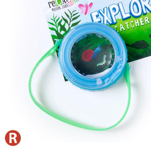 reCAP Kids EXPLORE Bug Catcher - 2tech ltd