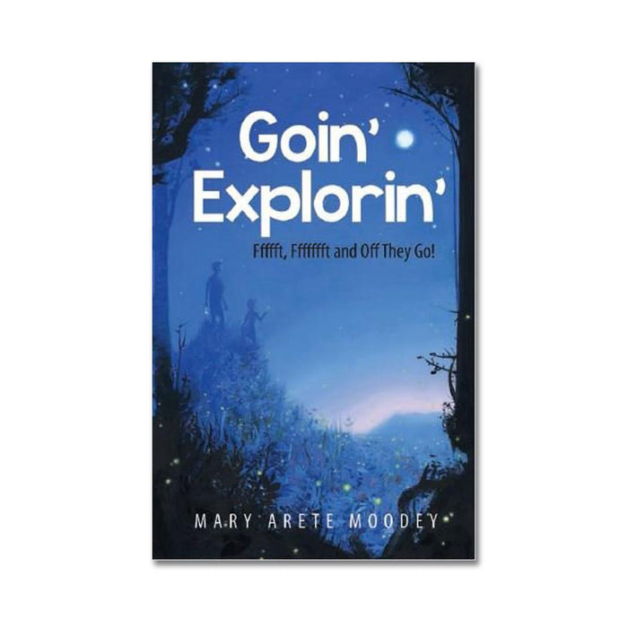 reCAP Kids Goin' Explorin' Storybook by Mary Arete Moodey
