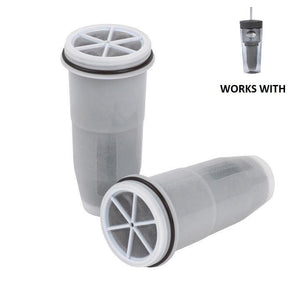 ZEROWATER PORTABLE REPLACEMENT FILTERS - 2tech ltd