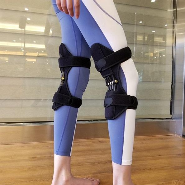 Power Knee- Joint Support
