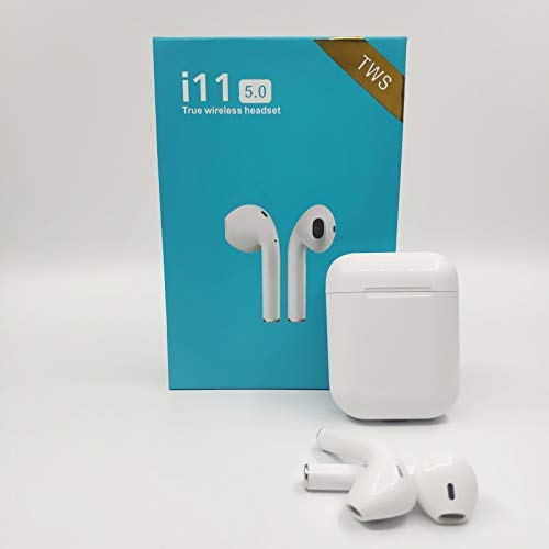i11 AirPods- Wireless Earpods