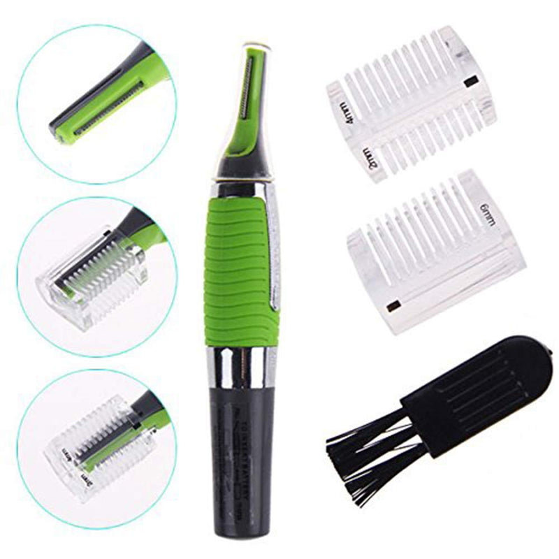 Microtouch Cordless Trimmer