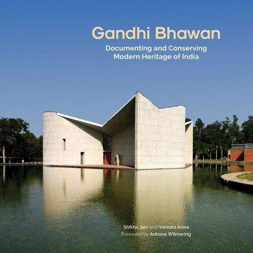 ACC Art Books Gandi Bhawan: Documenting and Conserving Modern Heritage of India