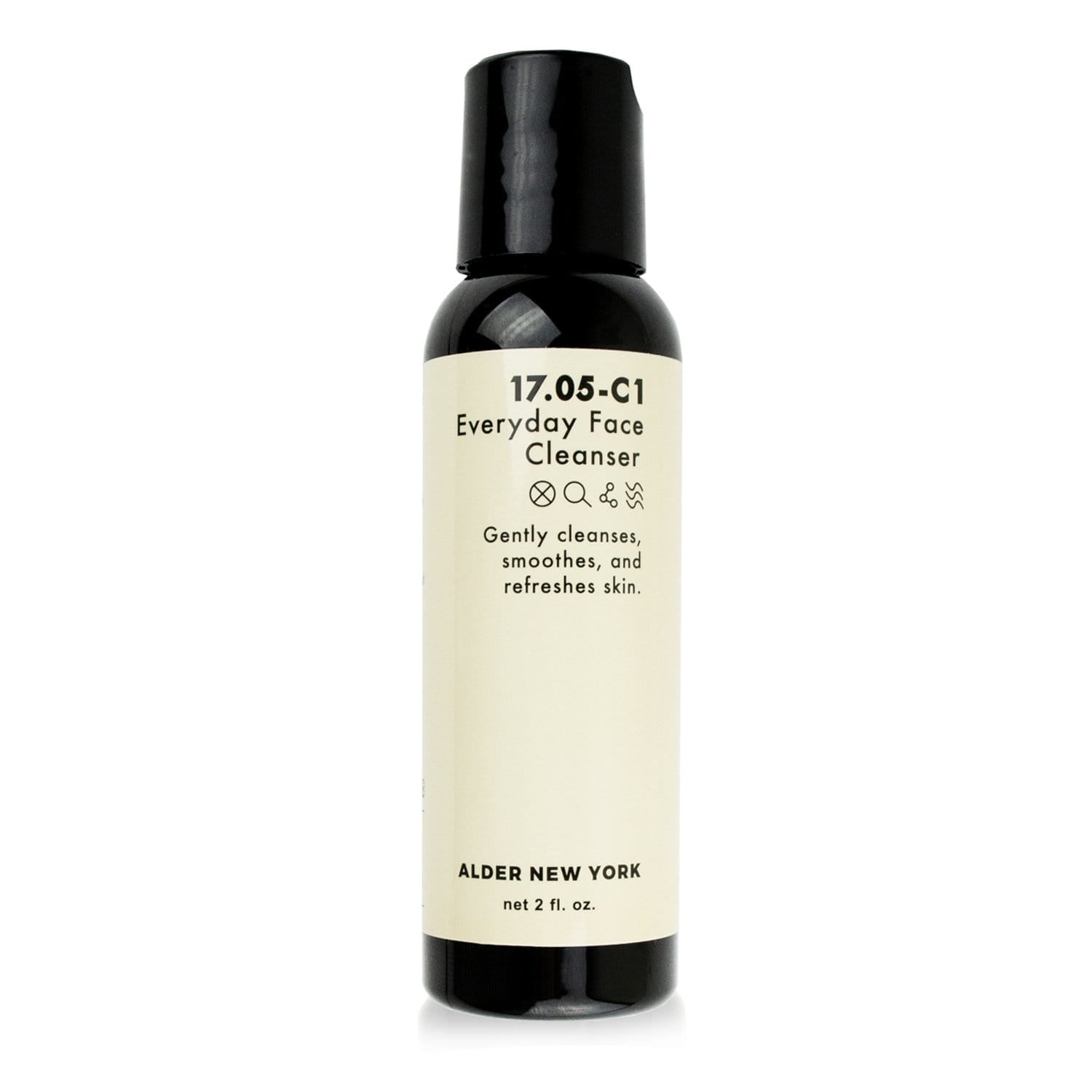 Everyday Face Cleanser Travel Size