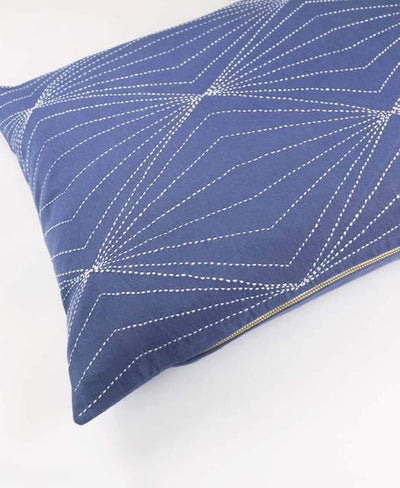 Anchal Project Cushions + Throws Prism Lumbar Pillow