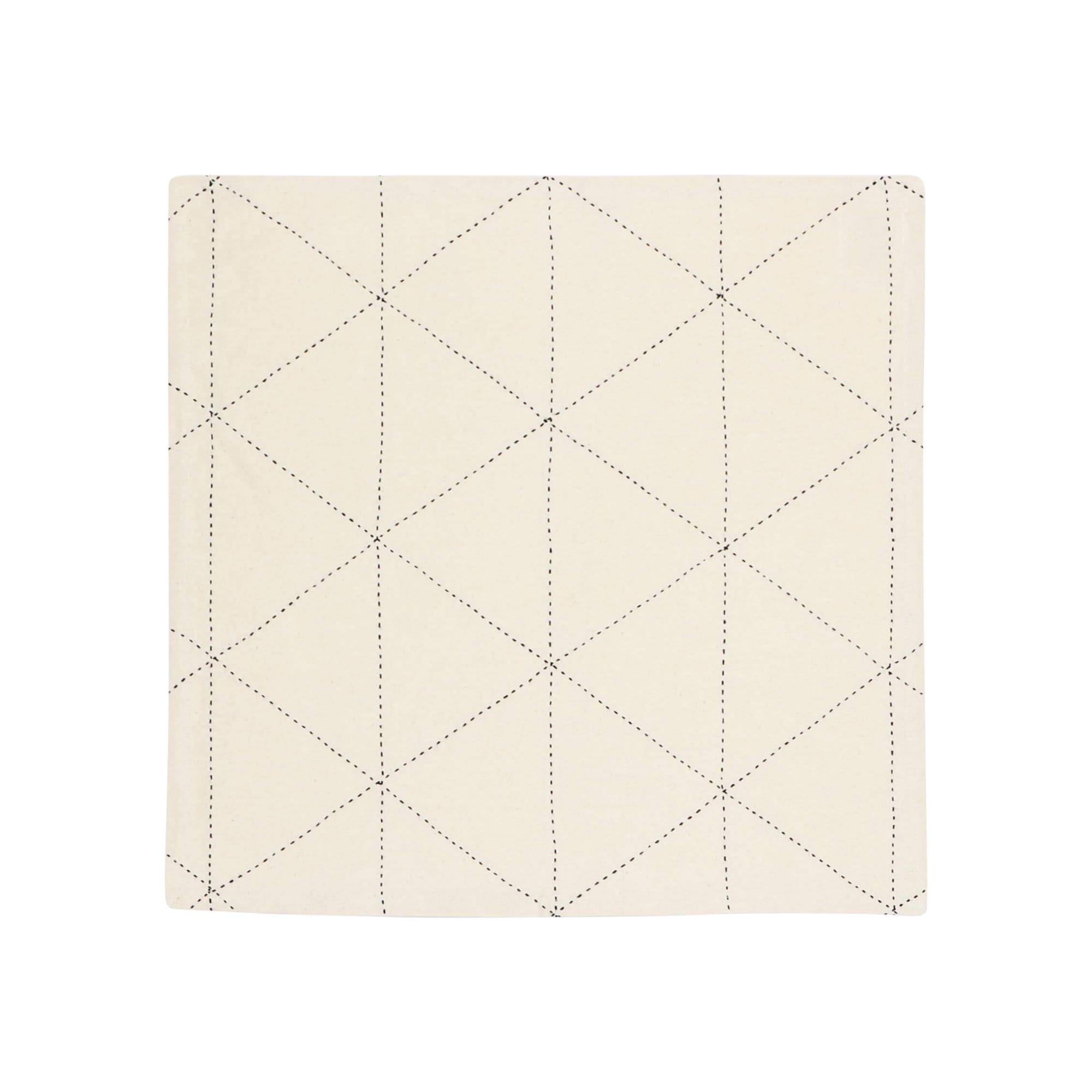 Anchal Project Table Linens Graph Napkin Set