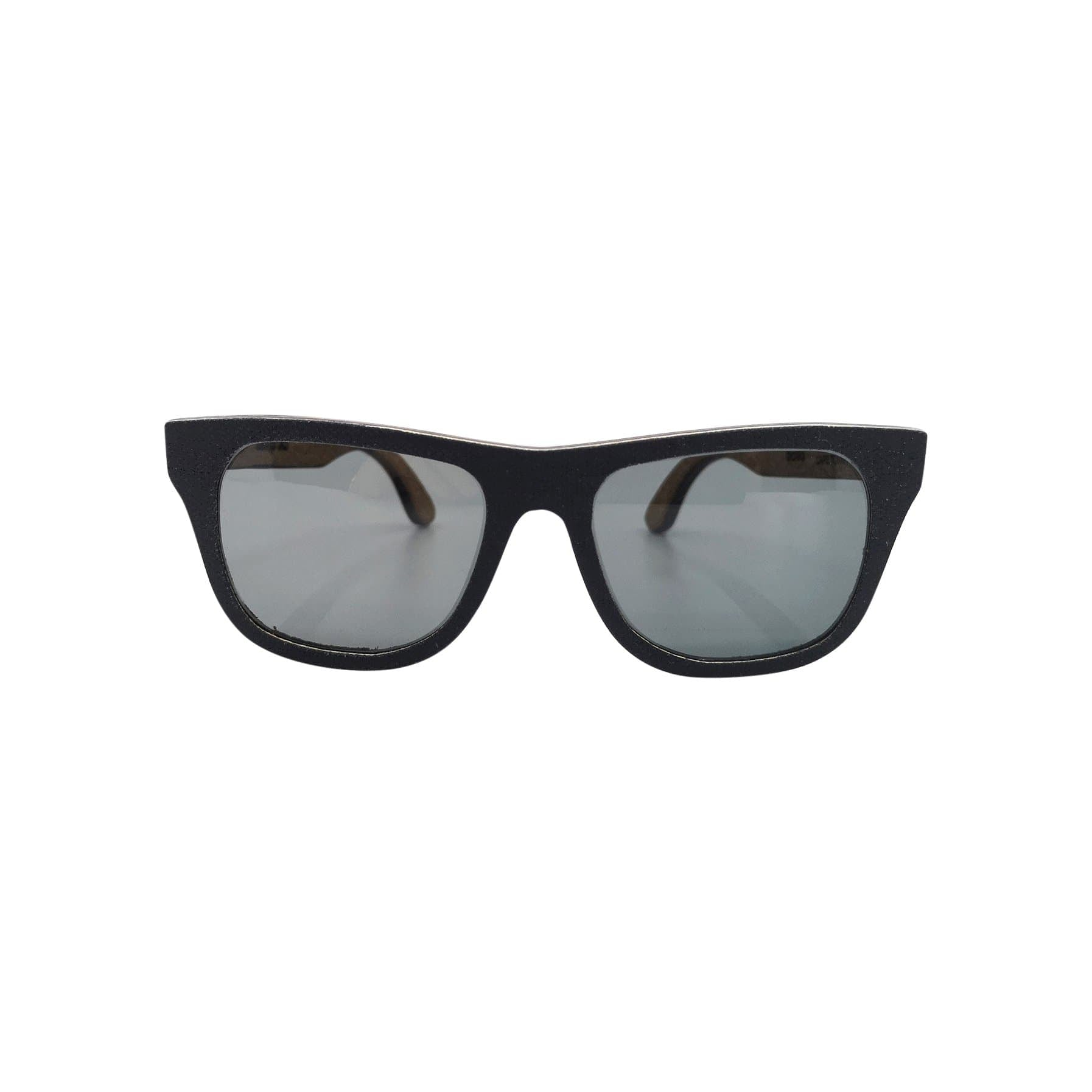 Ballo Sunglasses + Eyewear AJ with Hemp Fabric