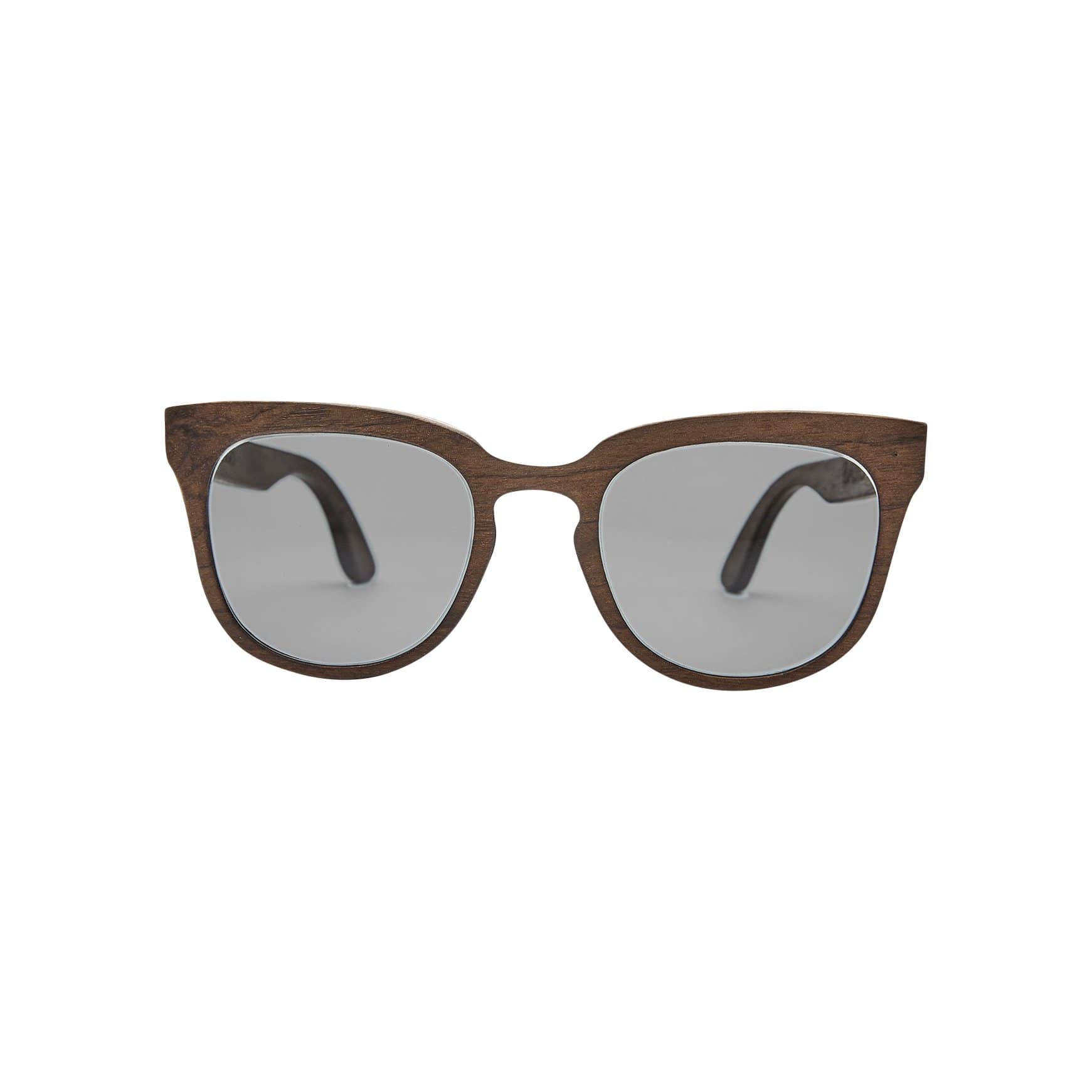 Ballo Sunglasses + Eyewear Mungo with Imbuia Wood