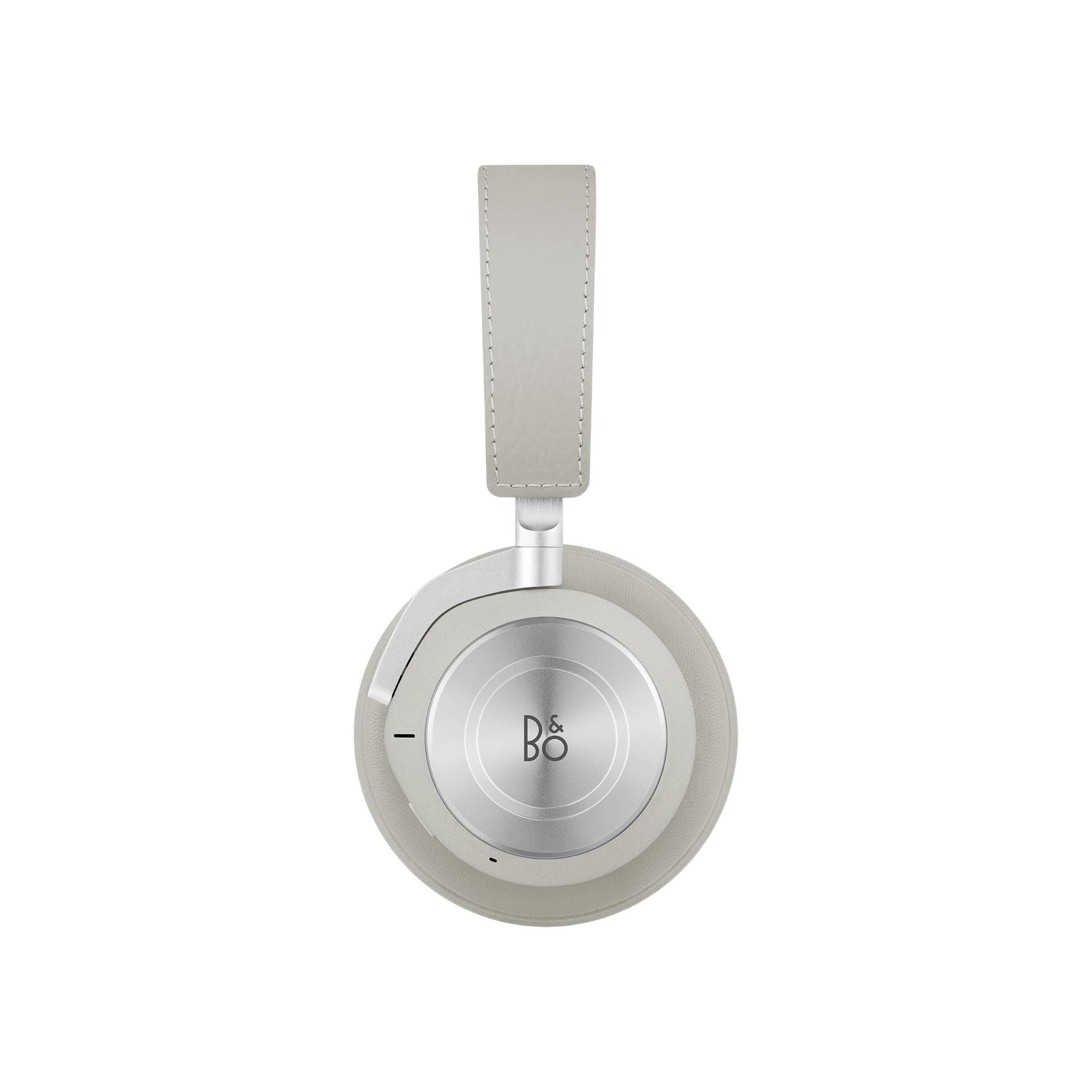Grey Mist Beoplay H9 3rd Generation Noise Cancelling Over-Ear Bluetooth Headphones