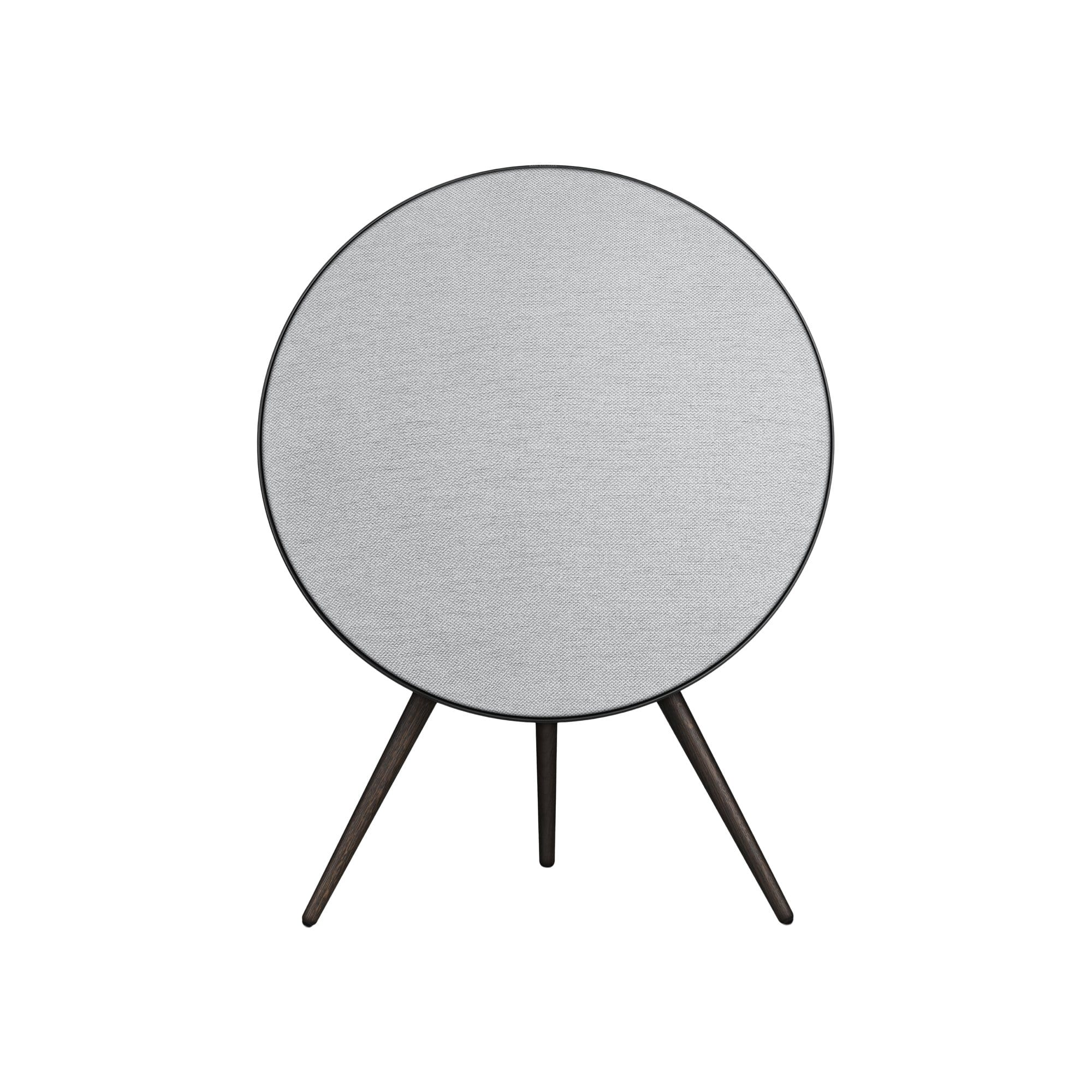 Anthracite Beoplay A9 4th Gen + Voice Assist Wireless Multiroom Speaker