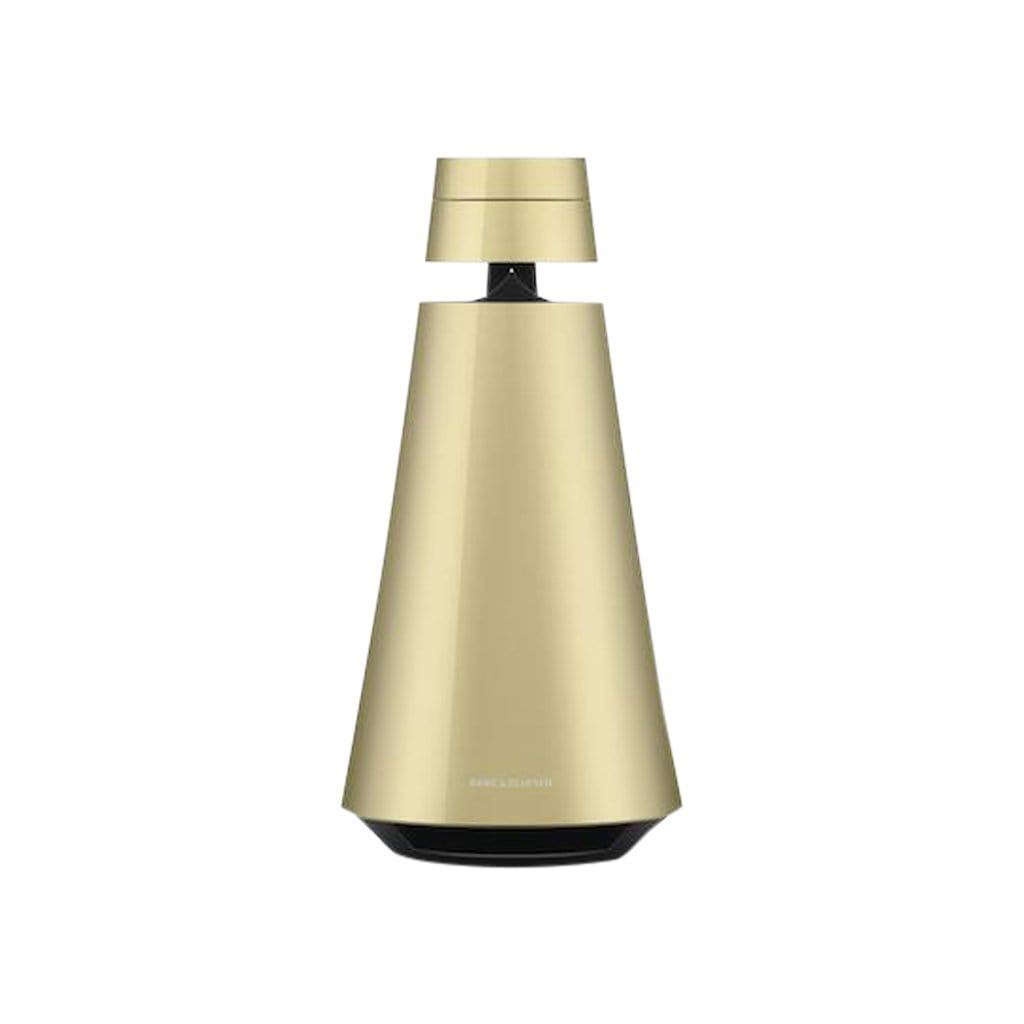 Beosound 1 Wireless Multiroom Speaker with Battery and Voice Assist