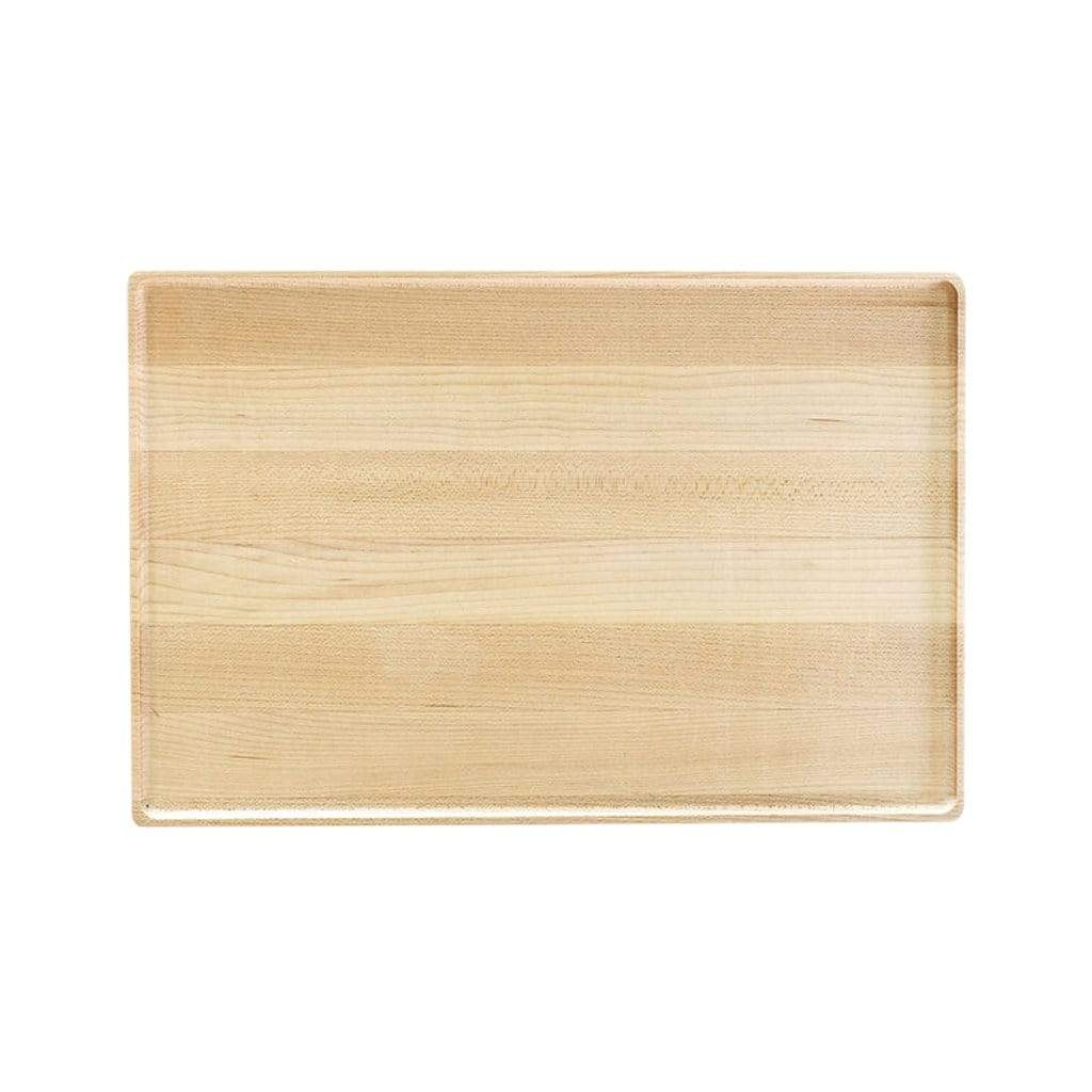 Polo Wooden Plate