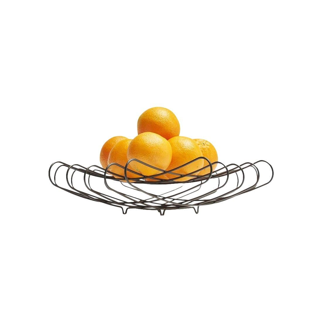 GRID LUXE Fruit Bowl