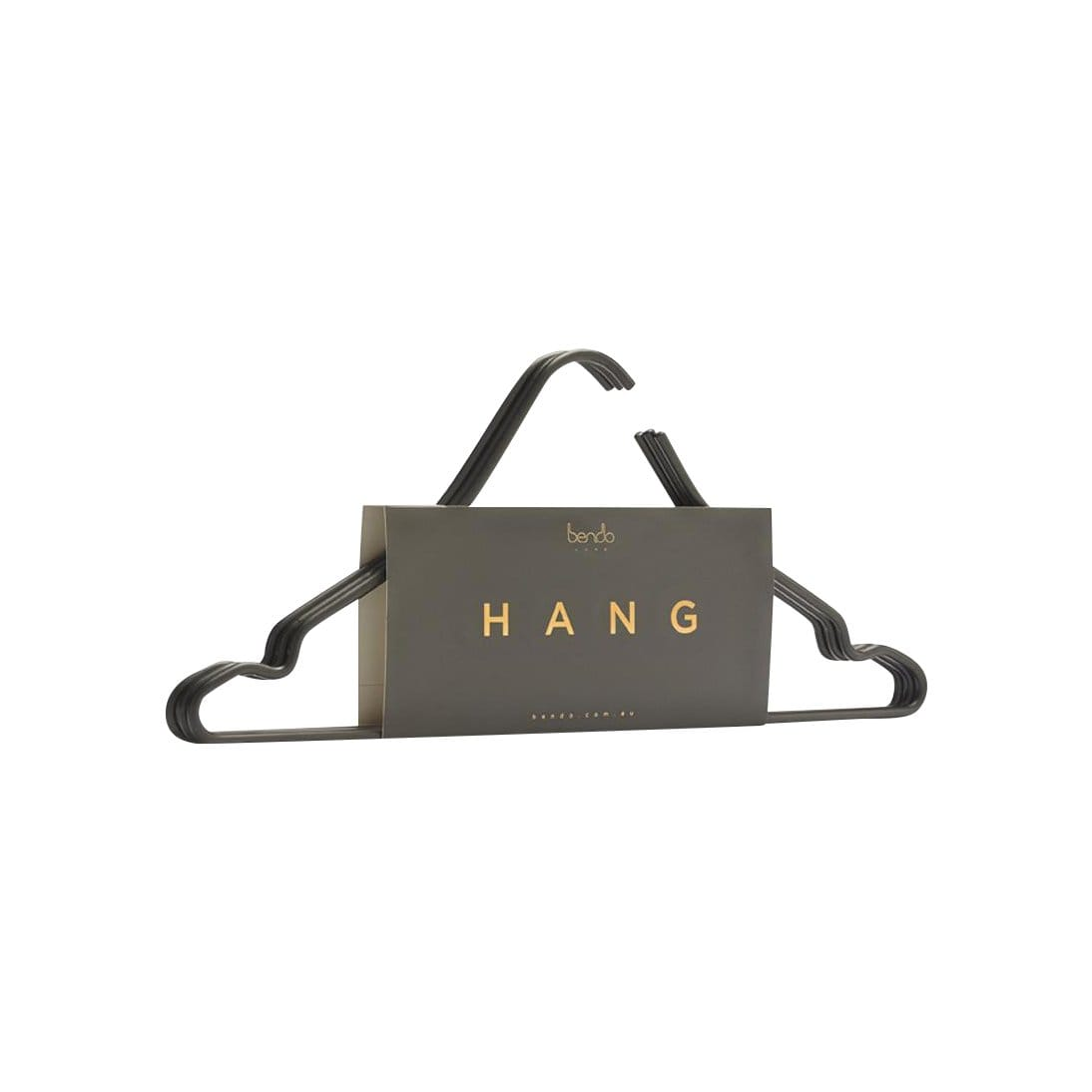 HANG Coat Hanger 3 Pack